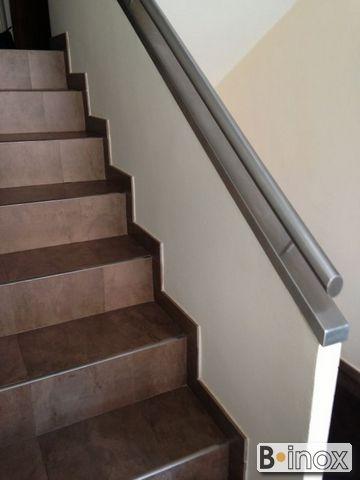 Grupo blamar for Pasamanos de escaleras